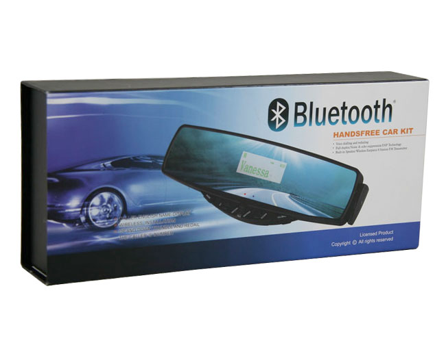 Mirror Bluetooth